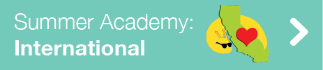 Summer Academy: International