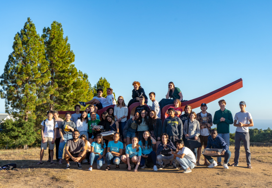 Ucsc Summer Session 2020.Overview